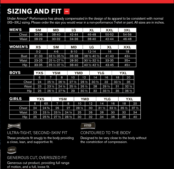Home Under Armour Boys Size Chart 2019 04 07 21 40 43