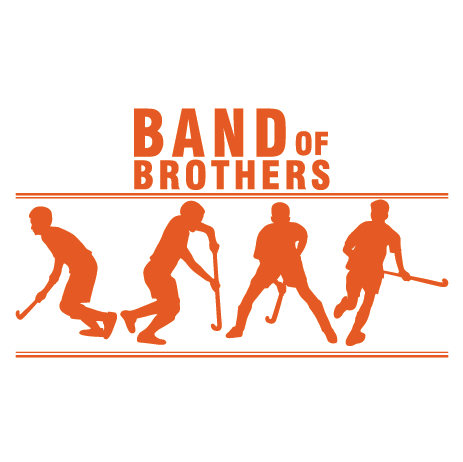 Band of Brothers Field Hockey