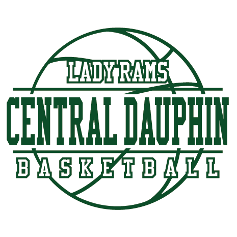 Central Dauphin Girls Basketball