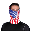 American Activity Mask