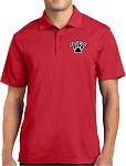 College Lane® Micropique Polo
