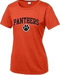 College Lane® Ladies Heather Contender™ Tee