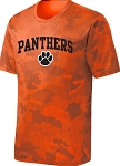 College Lane® Camohex Tshirt