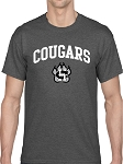 College Lane® 5.6 oz., 50/50 T-Shirt