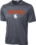 College Lane® Heather Contender™ Tee
