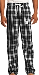 College Lane® Young Mens Flannel Plaid Pant