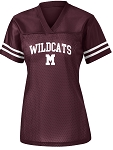 College Lane® Ladies Replica Jersey