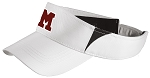 College Lane® Dry Zone® Colorblock Visor