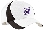 College Lane® Youth Nylon Colorblock Cap