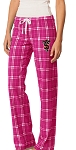 College Lane® Juniors Flannel Plaid Pant