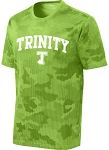 College Lane® Youth Camohex Tshirt