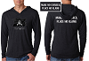 Next Level Adult Triblend Long-Sleeve Hoody