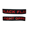 Bracelets - Black Flag Arm Company - Fight Oppression