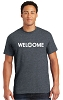 Gildan - DryBlend 50 Cotton/50 Poly T-Shirt - V