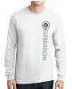 Gildan - DryBlend 50 Cotton/50 Poly Long Sleeve T-Shirt - GC