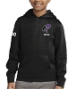 Sport-Tek Youth Sport-Wick Fleece Hoodie