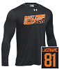 Under Armour Men's Long-Sleeve Locker Tee 2.0