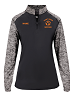 Badger Sport Blend Women's 1/4 Zip