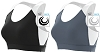 Augusta Ladies All Sport Sports Bra