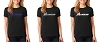 Gildan Ladies Heavy Cotton 100% Cotton Tshirt