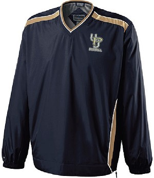 Navy / Vegas Gold