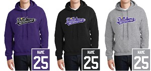 Purple / Black / Sport Grey