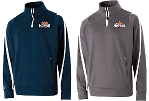 Holloway Determination Pullover