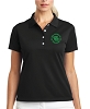 Nike Ladies Tech Basic Dri-FIT Polo