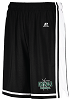 Russell Legacy Basketball Shorts