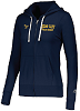 Russell Ladies Essential Full Zip Jacket