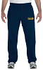 Gildan Heavy Blend Open Bottom Sweatpants