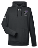 Under Armour Men's Hustle Pullover Hooded Sweatshirt - WILL SHIP IN MARCH