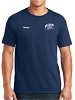 JERZEES Dri-Power Active 50/50 Cotton/Poly Tshirt