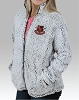 Ladies Full Zip Sherpa Jacket
