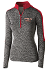 Holloway Ladies' Electrify 1/2 Zip Pullover